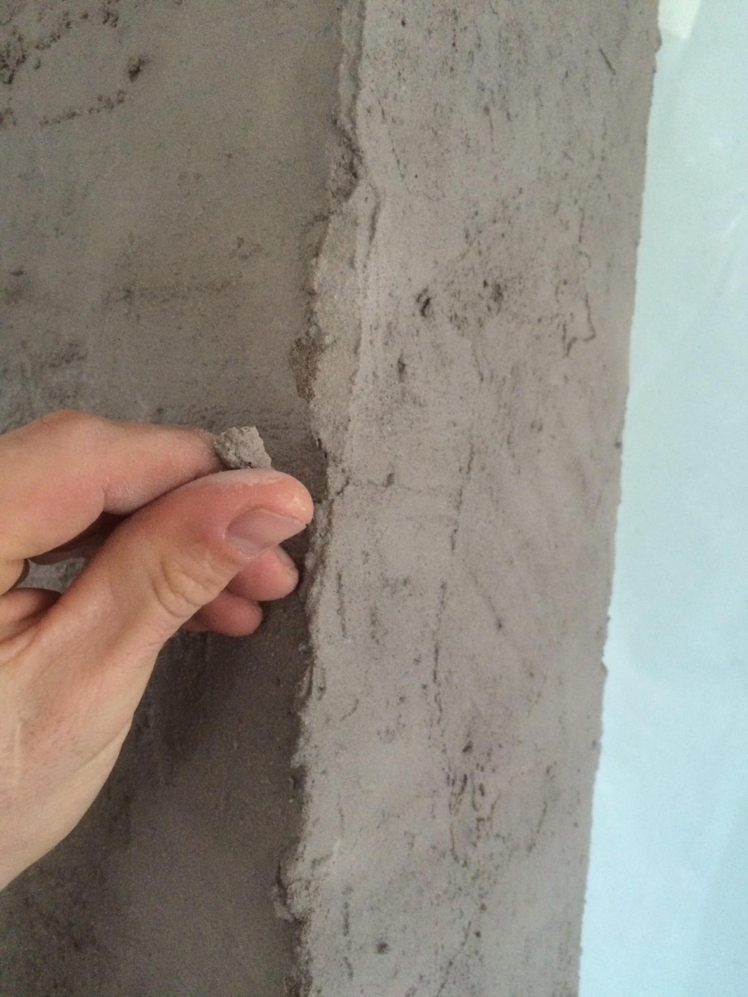 putsa murstock material