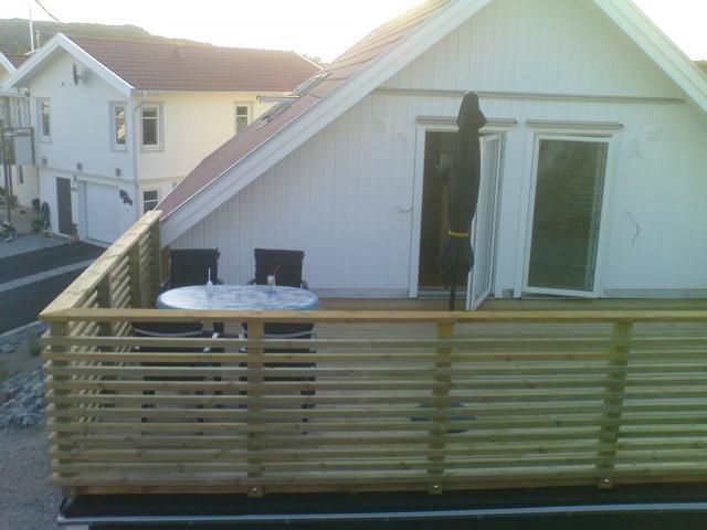 Staket staket tryckimpregnerat : Ribbor till altanräcke/staket!