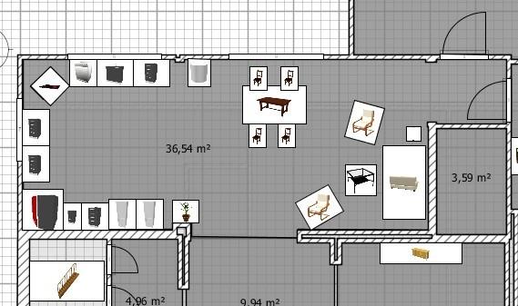 Planlosning Litet Kok : litet kok planlosning  planlosning kok jpg (3937 klick)