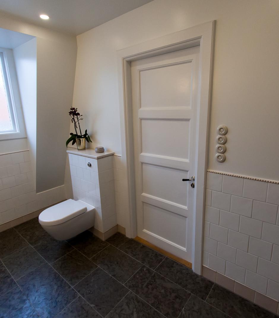 Nytt badrum i 1920-talshus | Byggahus.se : nytt badrum : Badrum